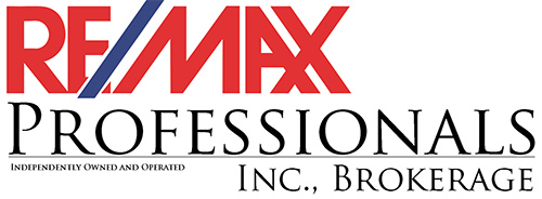 RE/MAX Professionals Inc., Brokerage *